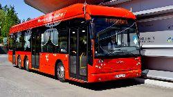 Oslo-hidrogenbusz
