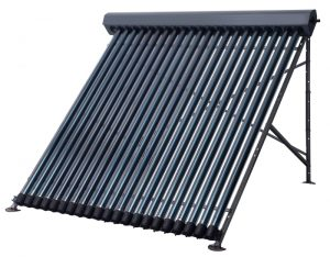 napkollektor-panel-rozsdamentes-c