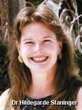 Dr Hildegarde Staninger - legolcsóbb fűtés