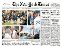 The-New York times olcsofutes