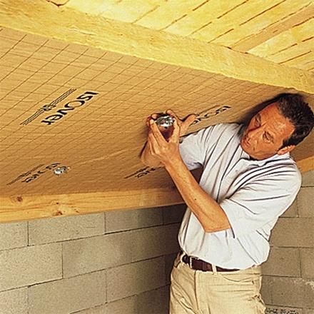 Belső tetőtér szigetelés fontossága