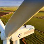 Németországi rekord - A megújuló energia aránya 78%.